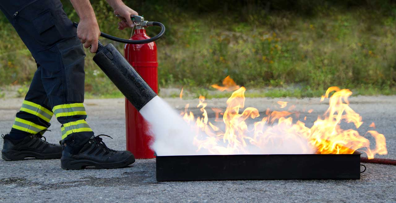 Fire Evacuation Training & Evacuation Plans