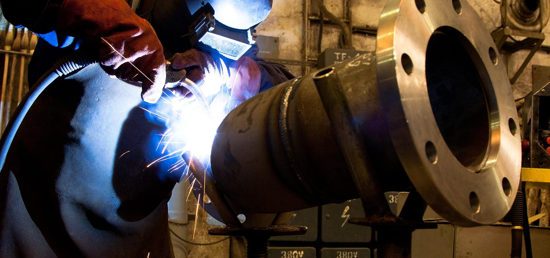 Pipe Manufacturing & Fabrication